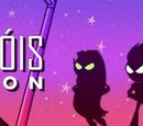 Wiki Super-heróis Fanfiction