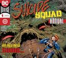 Suicide Squad Anual Vol.5 1