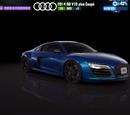 Audi 2014 R8 V10 plus Coupé