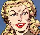 Baroness Paula von Gunther (DC Comics)