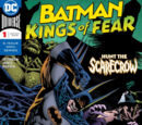Batman: Kings of Fear Vol 1 1