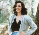 Veronica Sawyer