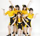 Matenai After Five / Kasa wo Sasu Senpai