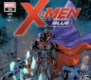 X-Men: Blue Vol 1 34