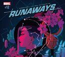 Runaways Vol 5 12