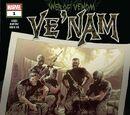 Web of Venom: Ve'Nam Vol 1 1