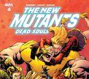 New Mutants: Dead Souls Vol 1 6