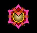 Zaxinian Sage Badge