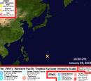 2019 Pacific typhoon season (Live - GaryKJR)