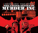 United States of Murder Inc. Vol 1 1