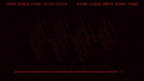 Cyberpunk 2077 ARG
