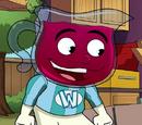 Wahoo Punch Bro