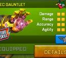 Aztec Gauntlet