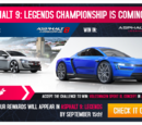 Championship/Asphalt 9 Championship
