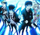 Blue Exorcist вики