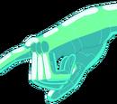 Gem Warship