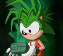 Sonic Underground images