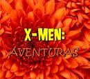 X-Men: Aventuras