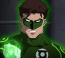 Lanterna Verde (UDCF)