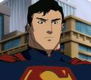 Personagens de Superman: O Homem de Aço