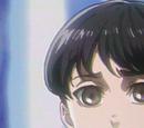 Dirk Reiss (Anime)