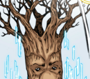 Stump (IDW)