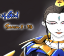Vol.2 Ch.316: 44F - The Last Station (1)