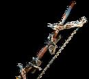 Бойовий лук Карха