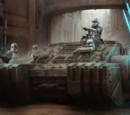 TX-225 Occupier Tank