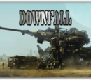 Downfall (Map Game)