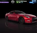 Nissan 2015 GT-R (R35) Premium
