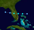 1984 Atlantic hurricane season (SDTWFC What Might Have Been)