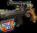 'Crafty' Handguns