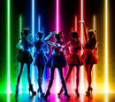 Bishoujo Senshi Sailor Moon - The Super Live