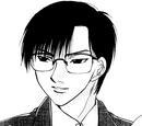 Commissioner Hiwatari