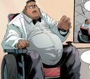 Doctor Steven (Earth-616)