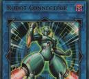 Connecteur Robot