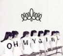 Oh My Girl (album)