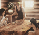 Ackermann family (Anime)
