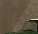 Mini-Cooper 'S' '65