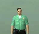 San Andreas Emergency Unit