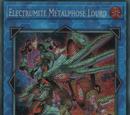 Électrumite Métalphose Lourd