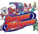 Danger Rangers Wiki