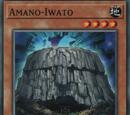 Amano-Iwato