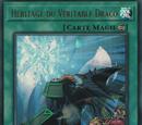 Héritage du Véritable Draco