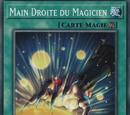 Main Droite du Magicien