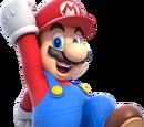 Mario (Dark Legacy)