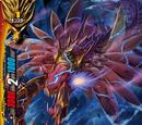 Dimension Dragon, Chrimata