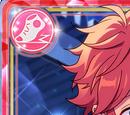 (Orange Red Ogre) Subaru Akehoshi