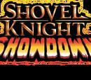 Shovel Knight Showdown